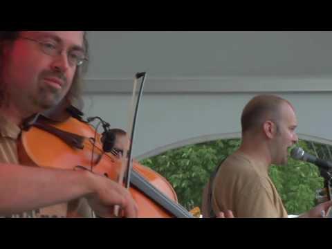 Paddygrass Performs Live