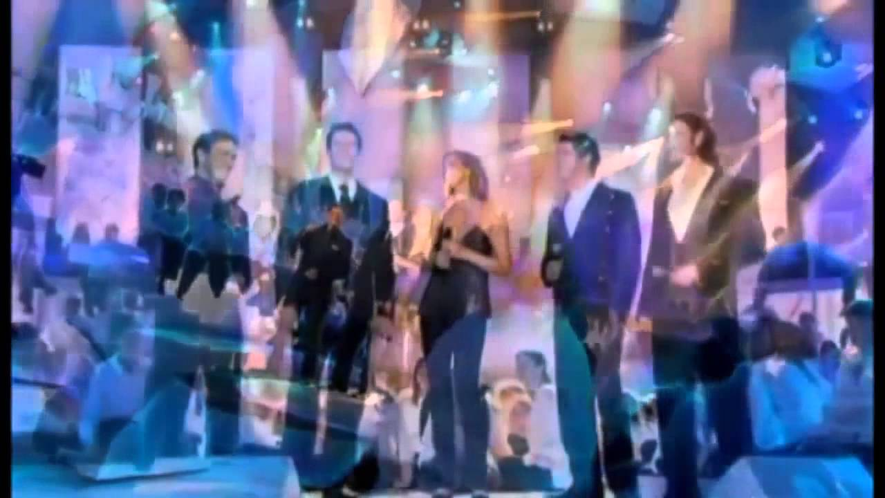 Il divo celine dion i believe in you bay sergiu youtube - Il divo and celine dion ...