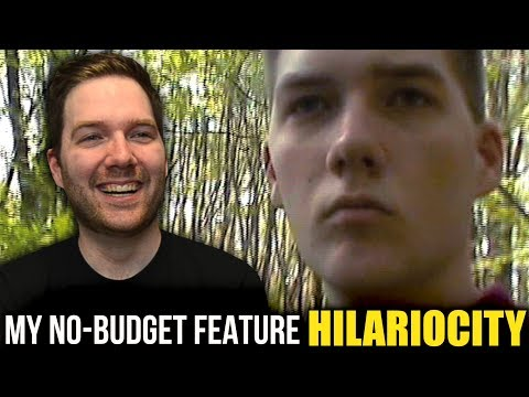 My No-Budget Feature - Hilariocity Review
