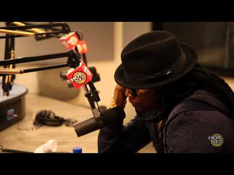 "Twitter beef? 2 Chainz speaks on Tyler the Creator on ""The Angie Martinez Show"""