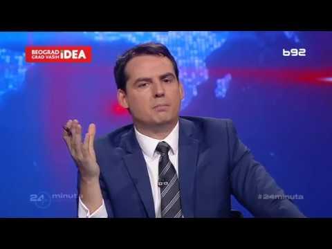 24 minuta sa Zoranom Kesićem -9. epizoda nove sezone