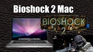 Como Descargar e Instalar Bioshock 2 para Mac [HD] [Gratis]