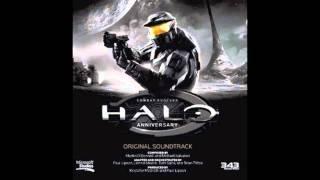 Halo Combat Evolved Anniversary Original Soundtrack - Installation 04