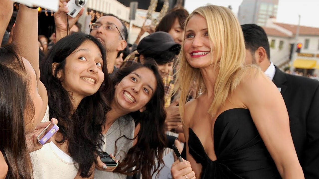 Cameron Diaz Age | How Old Camero Diaz Full HD Video 2018 ...Cameron Diaz Age 2018