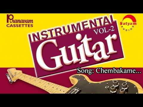 Chembakame - Instrumental Vol 2