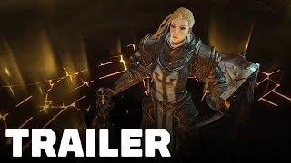 Diablo Immortal - Gameplay Trailer - BlizzCon 2018