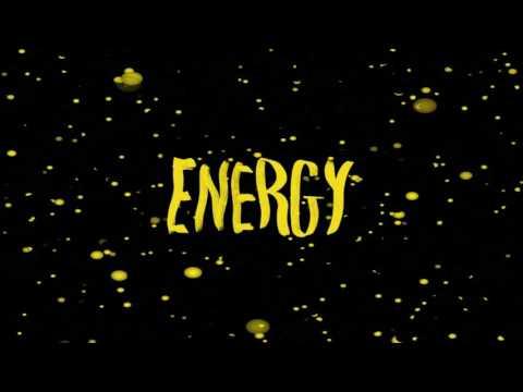 Avelino (feat. Stormzy & Skepta) - Energy [Audio]