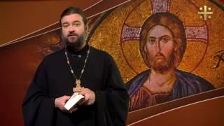 Евангелие дня: О пастырстве истинном