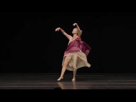 Isadora Duncan Di Jérôme Bel - Extrait
