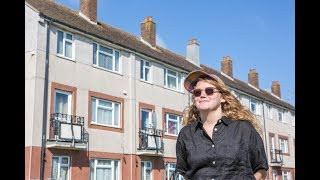 'The arts should be in our communities': Kate Tempest's Brighton Festival 2017