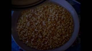 Как готовить гороховую кашу.Рецепт гороховой каши