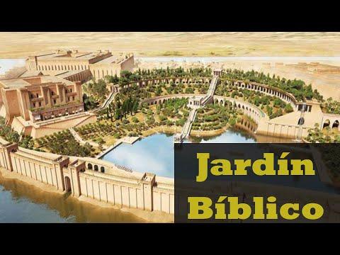 el-jardín-del-edén-bíblico:-¿dónde-estaba?-¿qué-queda-del-paraíso?