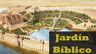 El Jardín del Edén bíblico: ¿Dónde estaba? ¿Qué queda del Paraíso?