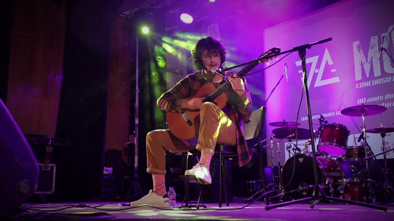 Música Ja 20 Concurso De Música Moderna Ipdj Algarve Youtube