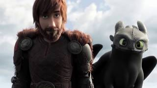 Fly On Your Own - How To Train Your Dragon