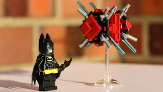 The LEGO Batman Movie: Batman in the Phantom Zone - Polybag 30522 Review!