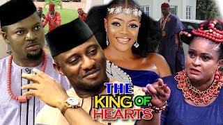 The King Of Hearts Season 1&2 (YUL EDOCHIE) 2019 LATEST NIGERIAN NOLLYWOOD MOVIE