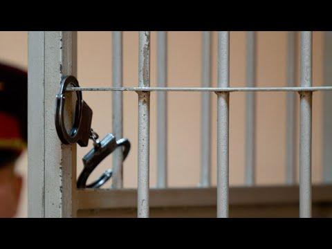 Раскрытие резонансного уголовного дела в городе Стрежевой