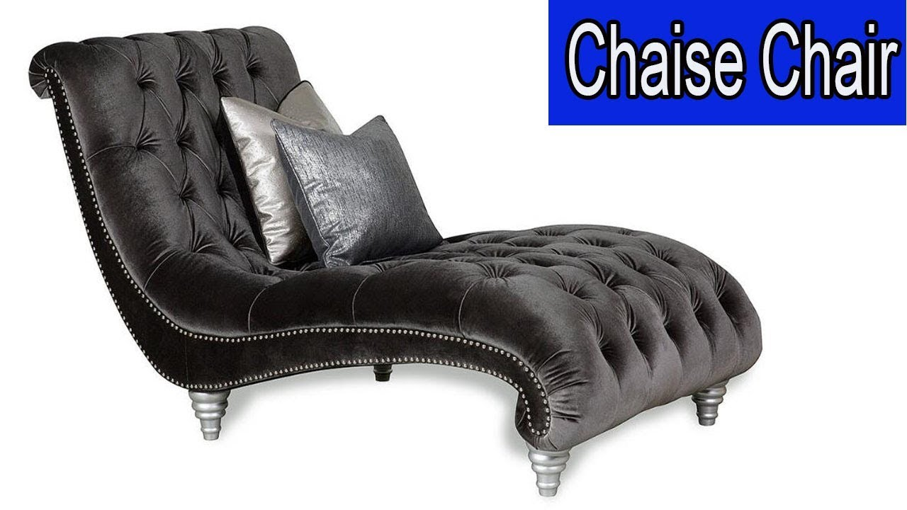 - Chaise Lounge Chair Diy Chaise Chair Ikea For Bedroom - YouTube