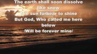 AMAZIN GRACE (My chains are gone) - MICHAEL W SMITH