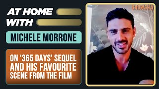 Michele Morrone Talks About '365 Days' Sequel, His Music Album And His Favourite Scene From The Film