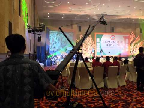 Jasa Video & Multimedia Jogja I +62811 254 044