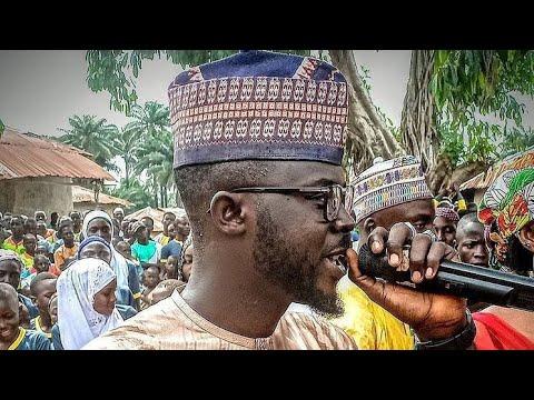 Download Yawo Ashafii Gondigo ft Ladan Baduku Hayahaya