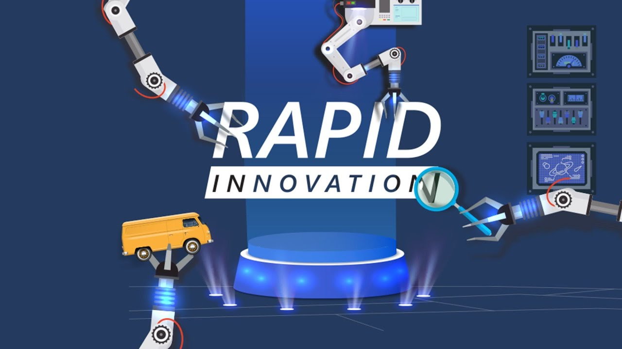 Rapid Innovation Framework in Middle East & Africa: Demo Extravaganza