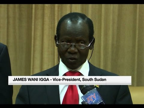 South Sudan seeks economic assistance from Uganda