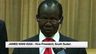 South Sudan seeks economic assistance from Uganda