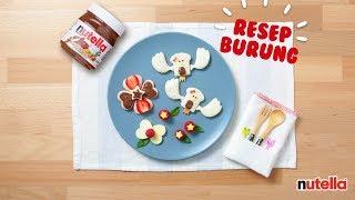 Ide-ide sarapan lucu dan mudah! | Kicauan Pagi