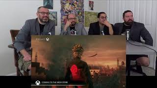Reaction: Jump Force (E3 2018 Microsoft Press Conference)