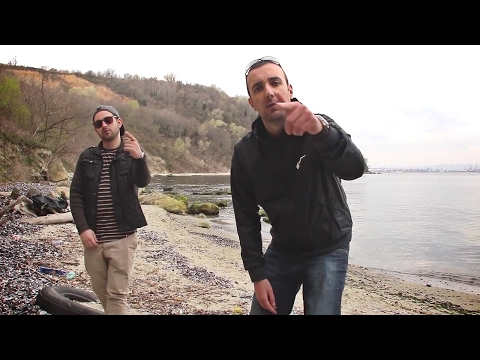 """TR1CKMUSIC - """"ИСКРЕНО ВАШ"""" feat. MADMATIC & ЯВКАТА ДЛГ (Official video)"""