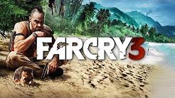 Let's Play Far Cry 3