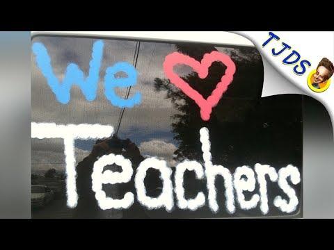 West Virginia Teachers Strike Enters Second Week!