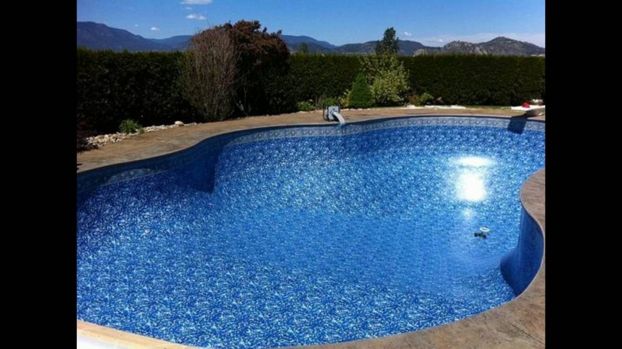 Why Pool Liners Are Most Important Part Of Swimming Pool