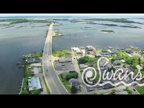 Swansboro Past & Present,  Swansboro, NC  August 31,2017