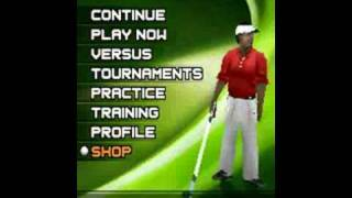 Vijay Singh Pro Golf 2005 3D
