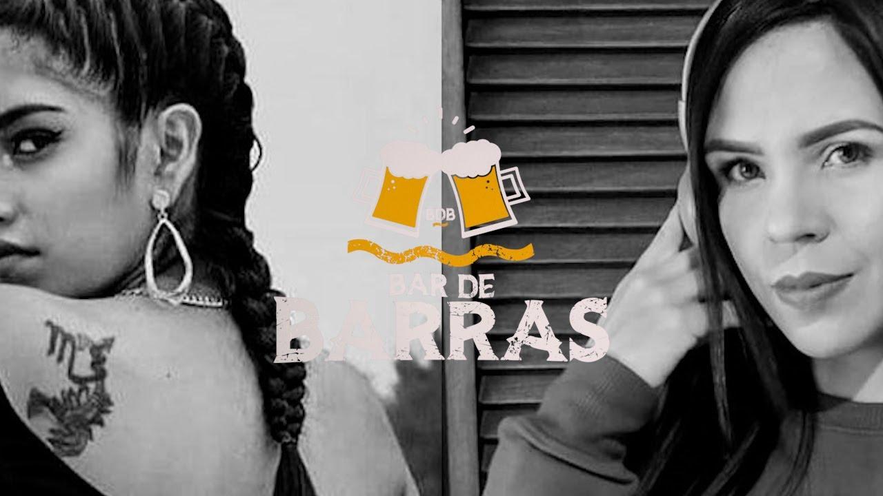 SUMERIA vs KIM (VEN) l #BARDEBARRAS
