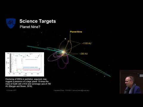 22. Humanity's First Explicit Step in Reaching Another Star: The Interstellar Probe Mission