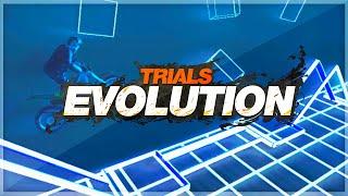 ORIGINAL!!! | TRIALS EVOLUTION