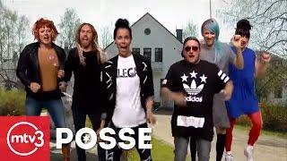 Posse S02 - Vain Possea!