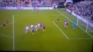 فيديو.. فولهام يفتتح منافسات دوري الدرجة الأولى الإنجليزية بفوزه على نيوكاسل بهدف وحيد
