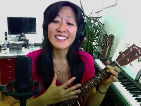 I'm Yours  Beginner Ukulele Lesson 2: Backbeat Strum