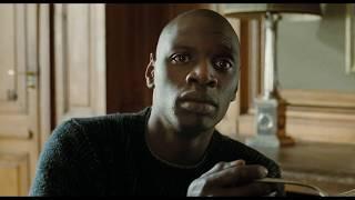 Неприкасаемые 1+1/Intouchables (2011) Аппетитная...