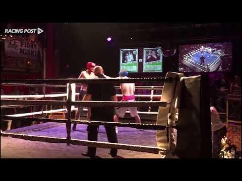 Oli Bell Boxing