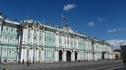 Saint Petersbourg Musée du Palais d'hiver