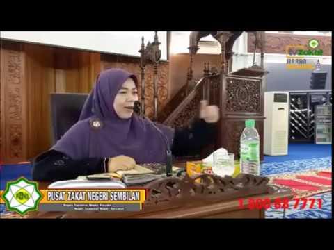 Sapa Baca Doa Ni Pasti Doanya Tidak Ditolak Oleh Allah SWT - Ustazah Norhafizah Musa 2018 Mp3