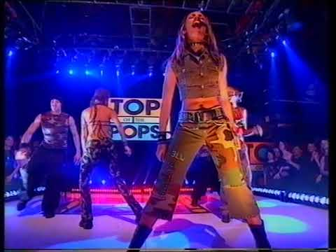 3LW - No More - Top Of The Pops - Friday 1 June 2001