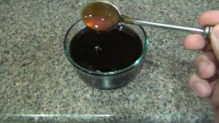 Cooking : Jack Daniels Sauce (TGI Friday